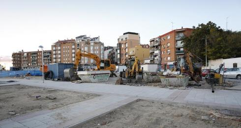 Se tarda más en conseguir una licencia que en realizar una obra, según los arquitectos de Madrid