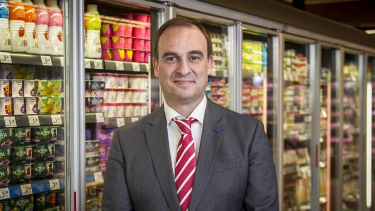 Eroski: «Tenemos previsto abrir cerca de 50 nuevas franquicias en 2019»
