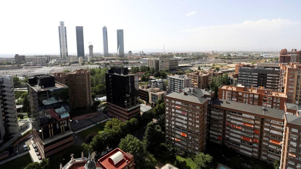 Madrid aprueba por unanimidad Madrid Nuevo Norte tras dos décadas de bloqueo